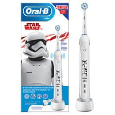 Oral-B Junior D501 Star Wars (PRO2 tech)