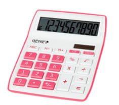Genie Kalkulačka 840P ružová