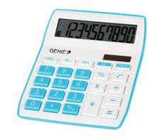 Genie Kalkulačka 840B modrá