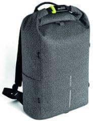 "XD Design Nedobytný bezpečnostní batoh Bobby Urban 15,6"", šedý P705.642"