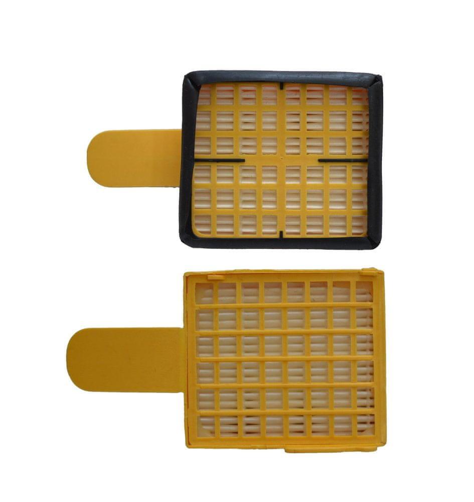 KOMA HEPA filtr HFV135 pro vysavače Vorwerk Kobold VK 135, VK136