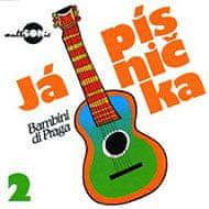 Bambini di Praga: Já písnička 2 - CD