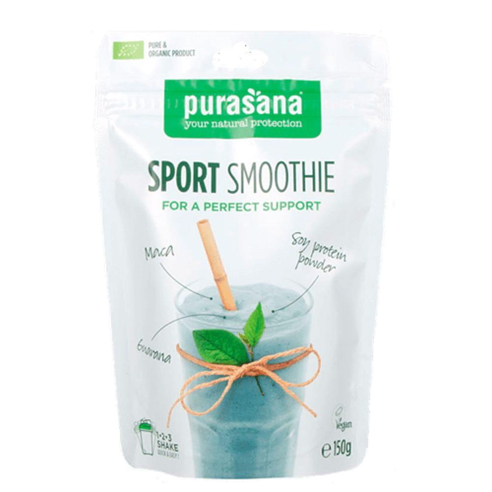 Purasana Smoothie Sport BIO Jméno: Smoothie Beauty Bio 150 g