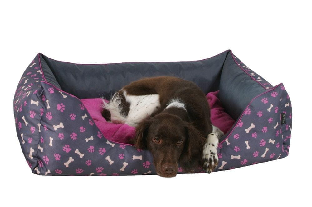 O´ lala Pets Pelech Super Comfort 70x100 cm růžová