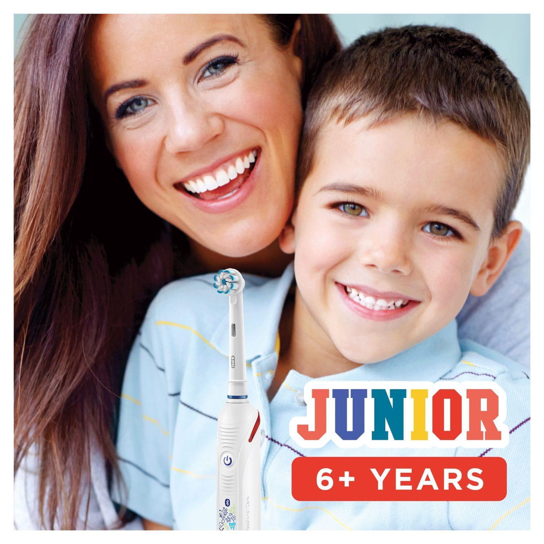 Oral-B Junior Smart White (Smart 4 tech)