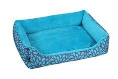 O´ lala Pets Pelech Super de luxe 70x100 cm modrá