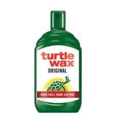 Turtle Wax Tekutý vosk Original Wax, 500ml