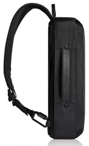 XD Design Varnostni nahrbtnik Bobby Bizz 15,6, črni P705.571