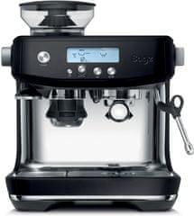 pákový kávovar SES878BTR