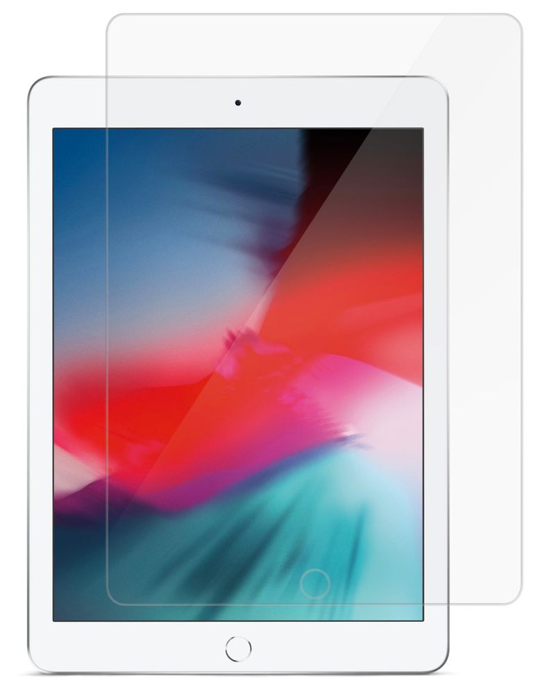 Tvrzené sklo pro iPad/iPad 2017 EPICO GLASS 20512151000001