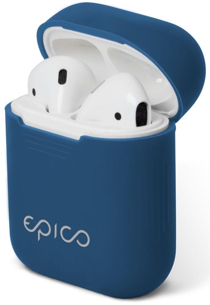 EPICO AIRPODS CASE, modrá