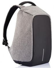 "XD Design Bezpečnostní batoh Bobby Original 15,6"", šedý P705.542"