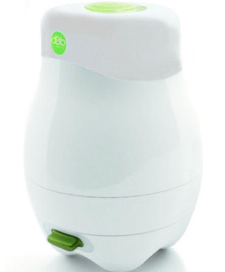 DBB Remond sterylizator elektryczny na 6 butelek