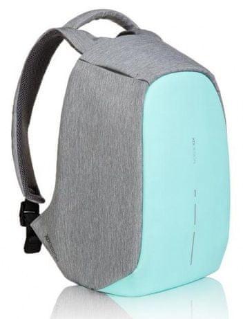 XD Design ruksak Bobby Compact Anti-theft, zelena