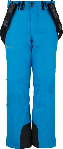 Kilpi Dětské lyžařské kalhoty KILPI MIMAS-JB modrá 152