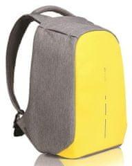 """XD Design Městský bezpečnostní batoh Bobby Compact, 14"""", žlutý P705.536"""