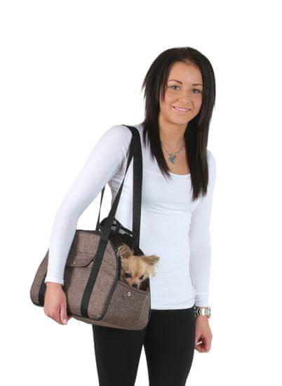O´ lala Pets Queen táska 40 cm
