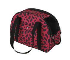 O´ lala Pets Queen táska 40 cm piros