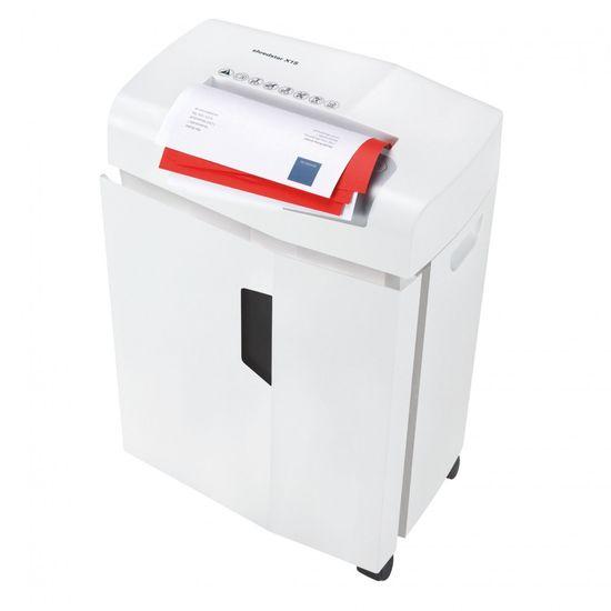 HSM uničevalec dokumentov X15/4X37 Shredstar P-4
