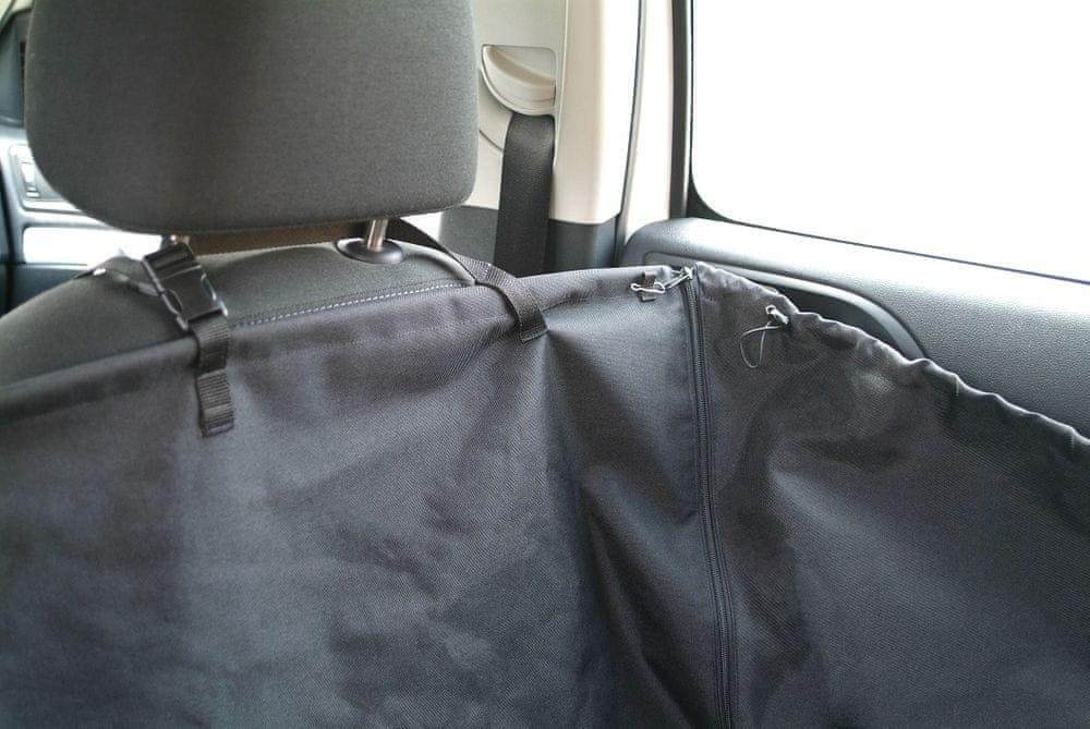 O´ lala Pets Ochranný přehoz zadních sedadel velký