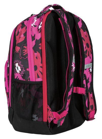 Herlitz šolska torba be.ready Pink Summer