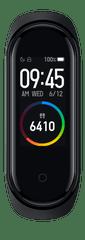 Xiaomi Mi Band 4, černý - zánovní