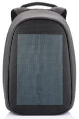 """XD Design Bezpečnostní batoh Bobby Tech 15,6"""", černý P705.251"""