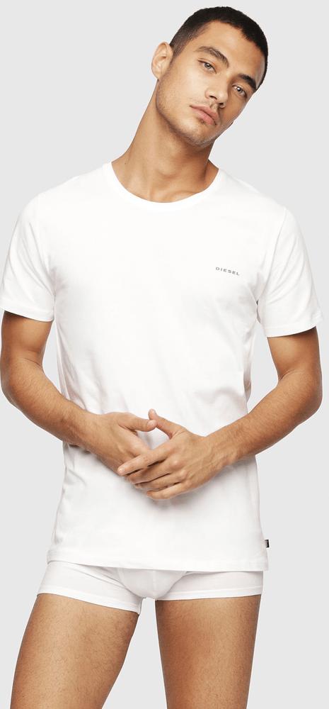 Diesel pánské tričko Randal XL bílá