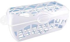 DBB Remond Kosár mosogatógépbe cumisüvegeknek fehér