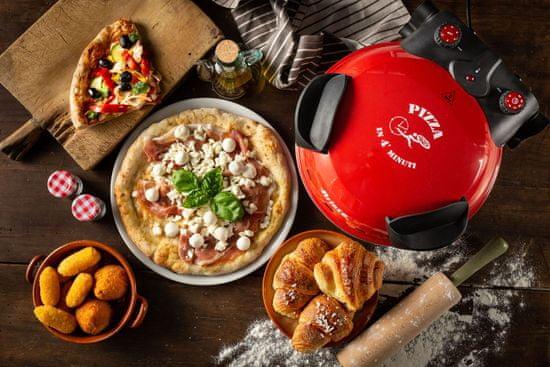 Ariete pekač za pizzo Da Gennaro 909