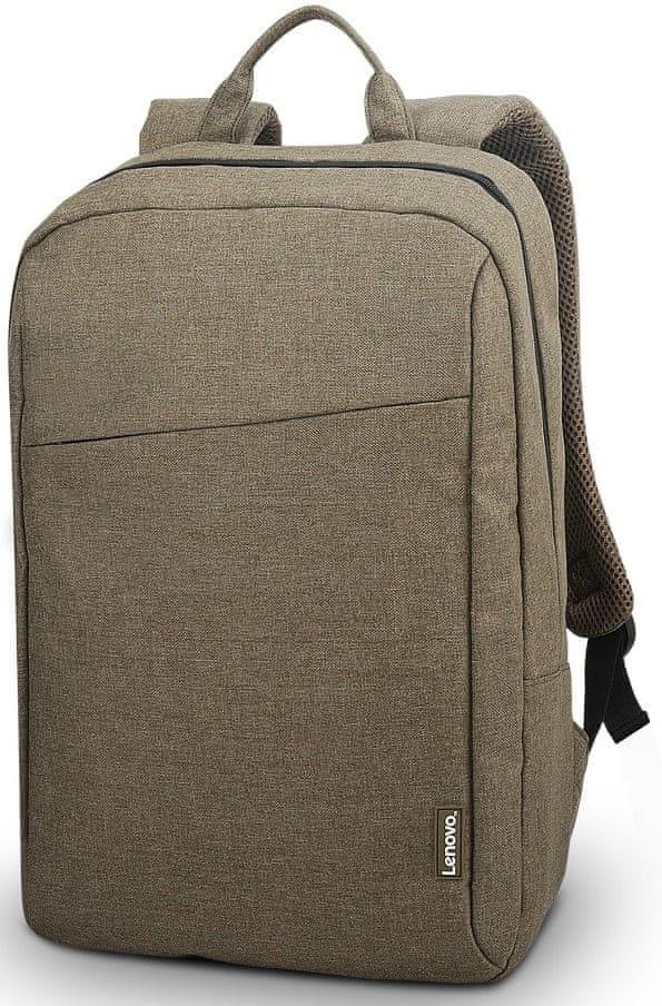 """Lenovo Lenovo 15,6"""" Laptop Casual Backpack B210 GX40Q17228, zelená"""