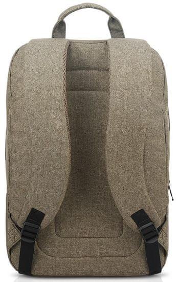 Lenovo nahrbtnik za prenosni računalnik 15,6 Laptop Casual Backpack B210 GX40Q17228, zelen