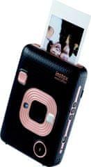 FujiFilm Instax Mini LiPlay EX D Black