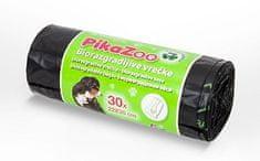 PikaZoo biorazgradljive vrečke, 30 kos