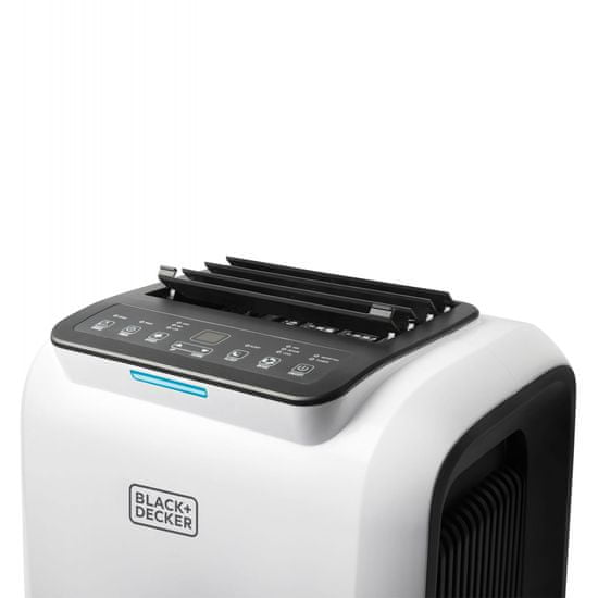 Black+Decker BXAC9000E - zánovní