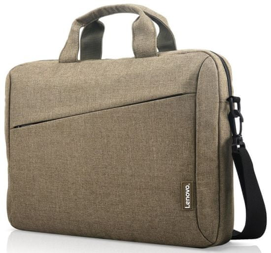 "Lenovo 15,6"" Laptop Casual Toploader T210 GX40Q17232, zelená"