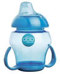 DBB Remond Baby pohárek, 250 ml modrá