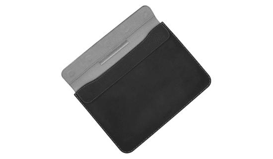 """FIXED Kožené pouzdro Oxford pro Apple iPad Pro 12,9"""" (2018/2020), černé FIXOX-IPA13-BK"""