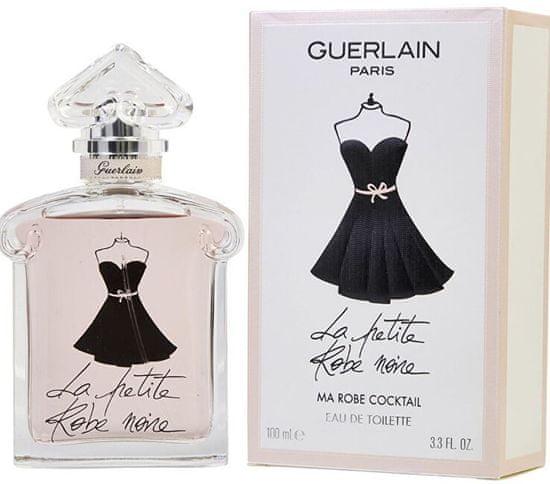 Guerlain La Petite Robe Noire - EDT