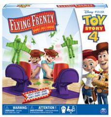 Spin Master Toy Story 4: Aktivní hra