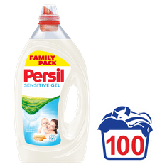 Persil Sensitive gel 5 l (100 praní)