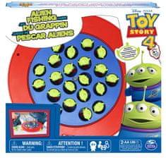 Spin Master Toy Story 4: Halászos játék