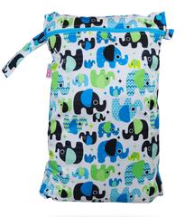 Petit Lulu torba za plenice, slončki