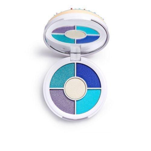 I Heart Revolution (Eyeshadows Donuts) 8.25 g