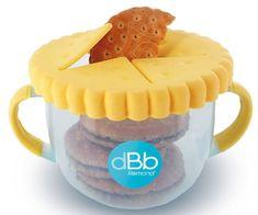 DBB Remond Pucharek na ciastka, 300 ml