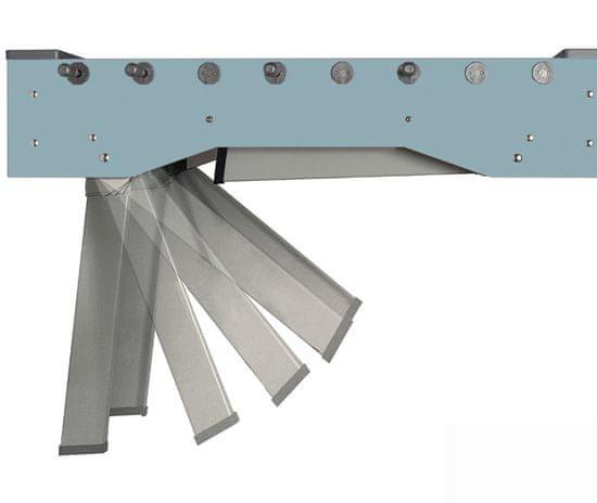 FAS Smart azzuro stolní fotbálek