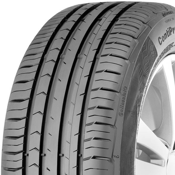 Continental Letní PremiumContact 5 205/55 R17 95 V