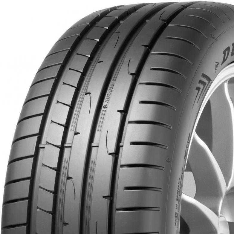 Dunlop Letní SP Sport MAXX RT2 205/40 R18 86 Y