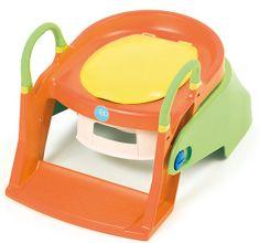 DBB Remond nocnik - krzesełko, zmieniany w siedzisko