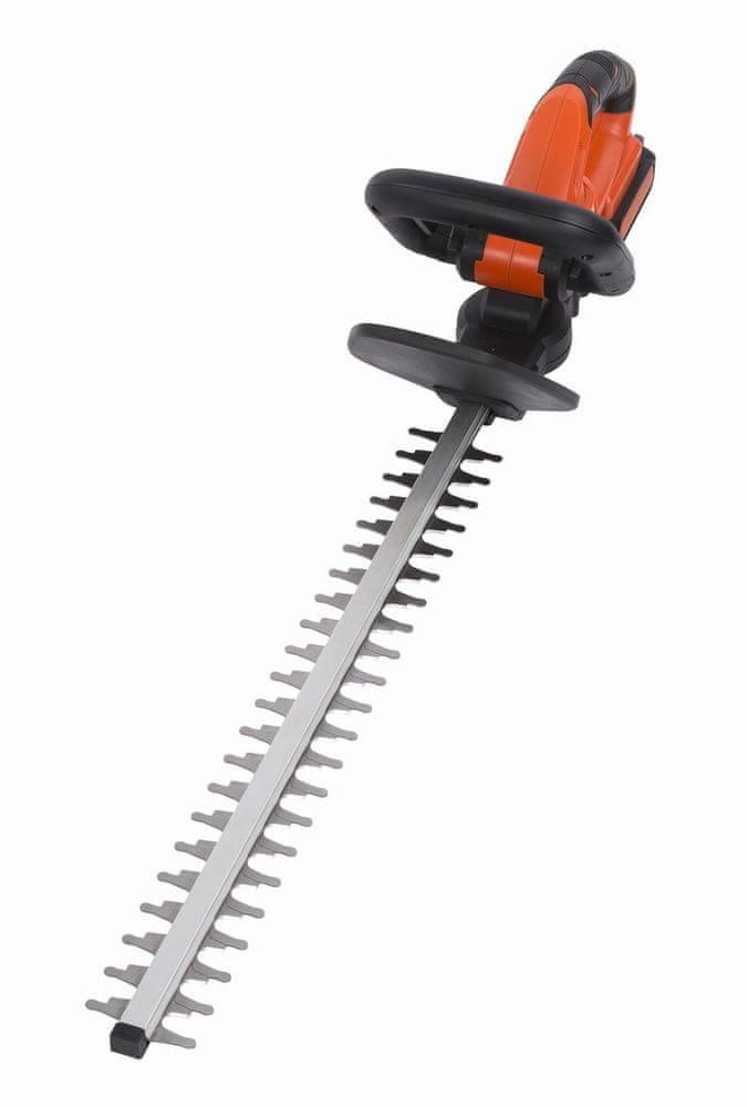PowerPlus aku nůžky na živý plot POWDPG7530